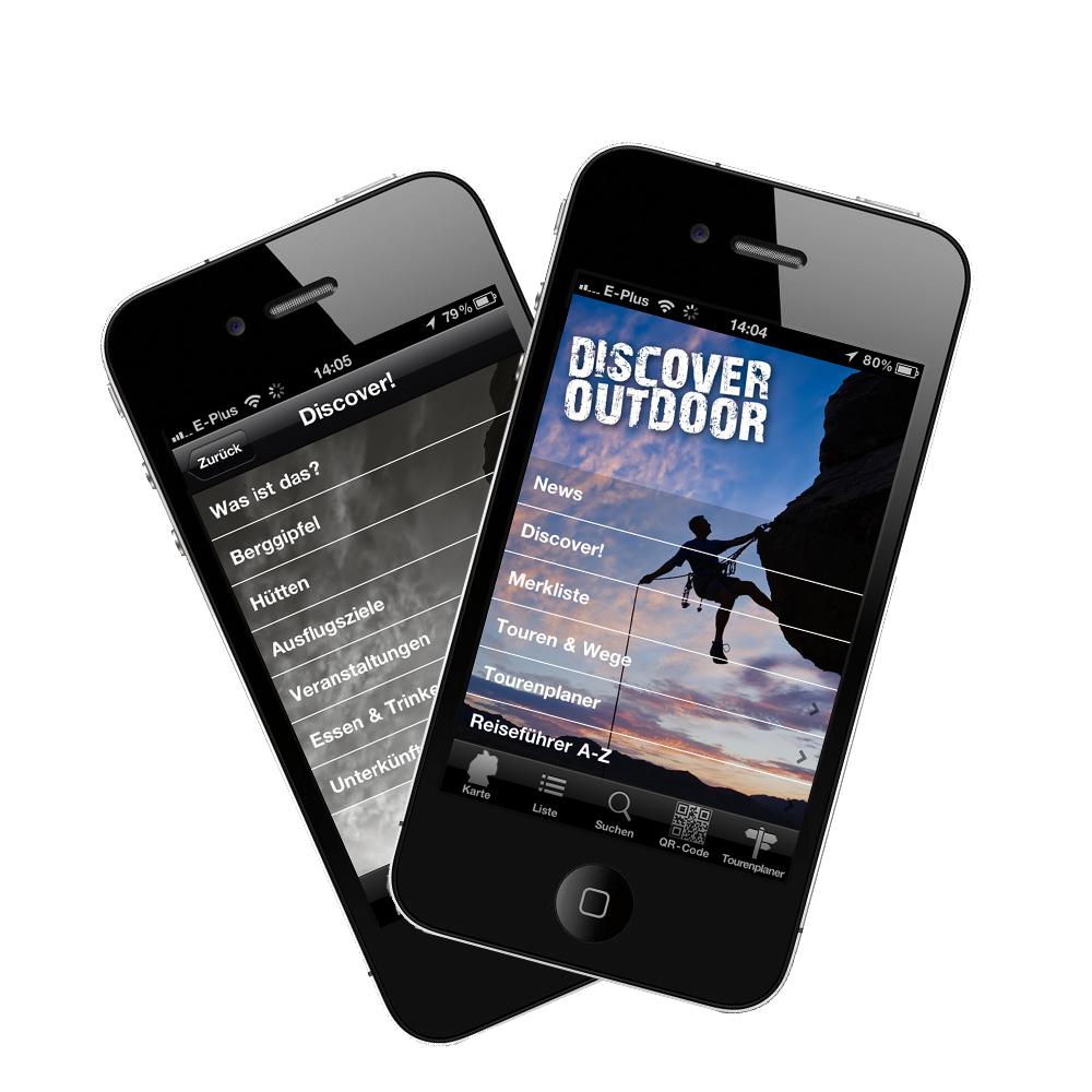 DiscoverOutdoor_App